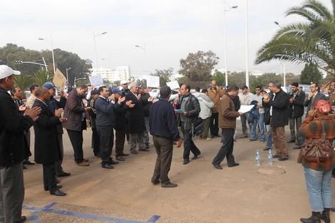 الازدواج الضريبي يثير احتجاج رؤساء غرف الفلاحة ضد العثماني