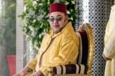 الملك محمد السادس يقيم مأدبة عشاء على شرف الوزير الأول الفرنسي