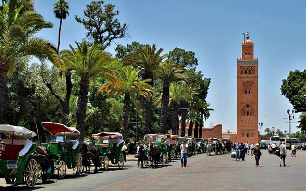 عمدة مراكش يحاول إعدام 11 سقاية تاريخية ومصلحة الآثار توقف عملية تخريب تراث يزيد عن 3 قرون