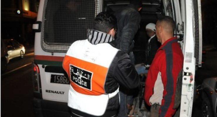 التحقيق مع جزائري متهم بقتل سيدة مسنة بتطوان بدافع السرقة