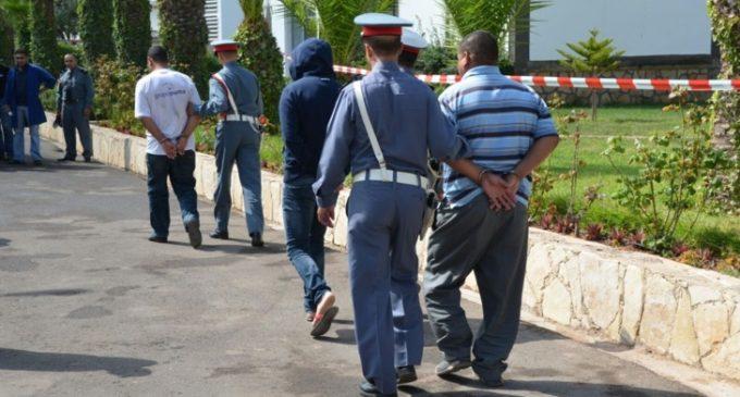 الأمن يحقق في حادث اختطاف شخص واحتجازه بضواحي برشيد