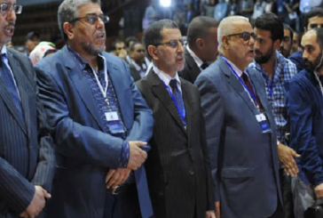 """2400 مؤتمر يشاركون غدا في مؤتمر """"البيجيدي"""" بكلفة 500 مليون سنتيم"""