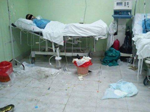 «الأخبار» تنشر التفاصيل الكاملة لوفاة مواطن بمستشفى طانطان بسبب الإهمال