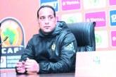 انبهار مدرب منتخب ليبيا بالدعم الجماهيري في طنجة