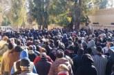 درك ميسور يستدعي أعضاء لجنة الاحتجاجات بأوطاط الحاج بالمدينة للتحقيق معهم