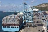 أزيد من 500 شركة للنقل الطرقي تهدد ميناء طنجة بشلل تام بسبب النظام الإلكتروني الجديد للجمارك