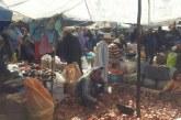 تأخر افتتاح السوق الأسبوعي الجديد ببرشيد يزيد معاناة مرتادي سوق «الاثنين»