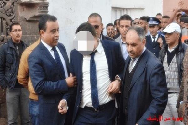 رئيس جماعة بقلعة السراغنة متهم أمام جنايات مراكش بالاختلاس والتزوير