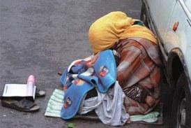 الفقر يعشش في القرى والحكومة تتجاهل الوضع