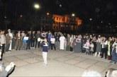 احتجاج طلبة ببرشيد بسبب توقف خدمات حافلات النقل الجامعي