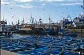 تسجيل انخفاض نسبته 5 في المائة من حجم تفريغ منتوجات الصيد الساحلي والتقليدي عند متم شهر نونبر 2017