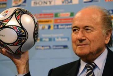 بلاتر يحرج «الفيفا» ويستنفر خصوم المغرب في تنظيم مونديال 2026