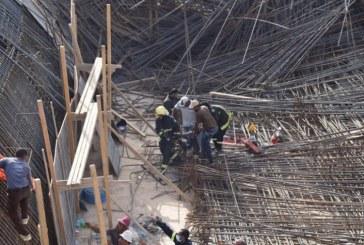 غياب شروط السلامة وراء استمرار سقوط ضحايا أوراش البناء بالقنيطرة
