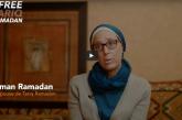 فيديو: زوجة طارق رمضان تخرج عن صمتها بخصوص اتهامه بالإغتصاب وهذا ما قالته