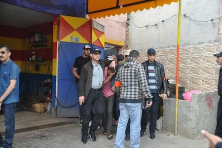 اعتقال مساعد «ولد العطار» أشهر مروجي المخدرات والخمور والقرقوبي بالبيضاء وبرشيد
