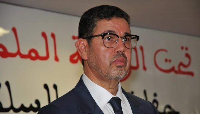 عبد النبوي يقضي بوقف اعتقال السائقين بسبب مخالفات السير