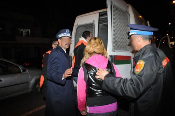 اعتقال ممرضتين بالمستشفى الإقليمي محمد الخامس بالجديدة صورتا فيديو يظهر مريضا يمارس العادة السرية