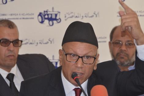 قيادي سابق في «البيجيدي» بفاس يستقيل من «البام» بسبب أزمة داخلية
