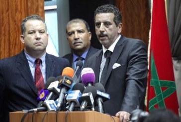 الخيام يكشف حصيلة عمل المكتب المركزي للأبحاث القضائية في تفكيك الخلايا الإرهابية