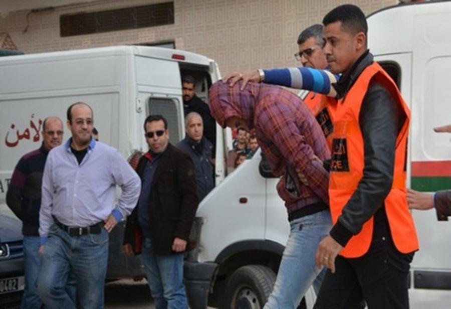 مواجهات بالأسلحة البيضاء بين تجار مخدرات واعتقال مروجي «ماحيا» وفرار آخرين