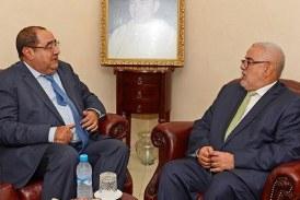 قياديون بالتقدم والاشتراكية يطالبون بفك التحالف مع حزب العدالة والتنمية