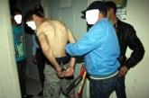 أمن الدار البيضاء يستعمل الرصاص لإيقاف مبحوث عنه أصاب شرطيا بسكين