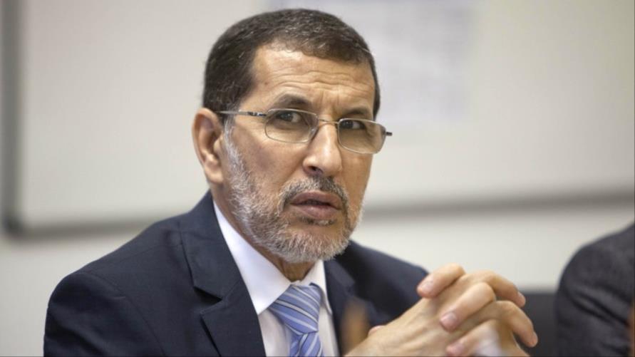 العثماني يجتمع مع أغلبيته البرلمانية وتجاهل تام لتهديد مصالح المغرب بالاتحاد الأوربي