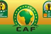 """تأهل أربعة فرق مغربية في مسابقتي""""الكاف""""و """"العصبة"""""""