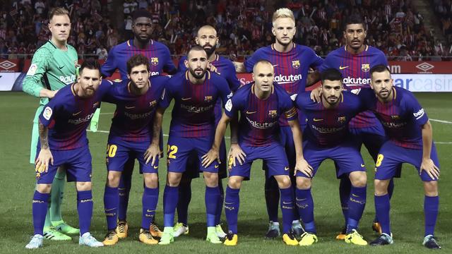 برشلونة يتعاقد مع هذا اللاعب