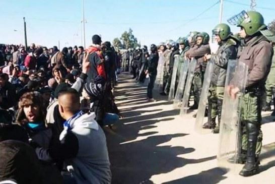 عودة الهدوء إلى شوارع جرادة والحكومة تبرر دواعي التدخل الأمني