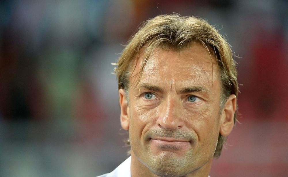 رونار يستدعي لاعب مغربي محترف بنادي الجزيرة الإماراتي