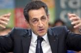 هذا ما قاله ساركوزي بخصوص فضيحة تلقيه أموال من القذافي