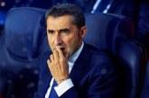 فالفيردي يعلن  تشكيلة برشلونة لمواجهة بيلباو