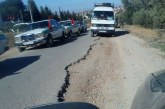 نصف طرق المغرب في حالة سيئة و300 قنطرة مهددة بالانهيار