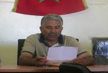 رئيس بلدية البهاليل بصفرو يكشف معطيات قرار طرده من حزب الطليعة