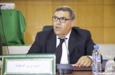 الداخلية تحذر سكان جرادة من المس بالأمن العاموتمنع الاحتجاج بالشارع