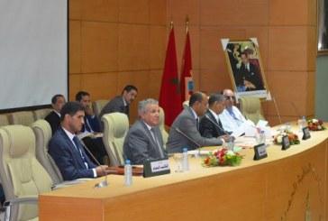 مجلس جهة العيون يرد على محكمة العدل الأوربية ويكشف استفادة الصحراء من استثمارات ضخمة