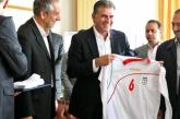 مدرب المنتخب الإيراني : هدفي الوحيد هو تحقيق الفوز على المنتخب المغربي في المونديال