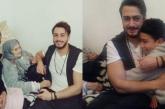 بعد عودته إلى المغرب…سعد المجرد ينشر لأول مرة صور رفقة عائلته الكبيرة – صور-