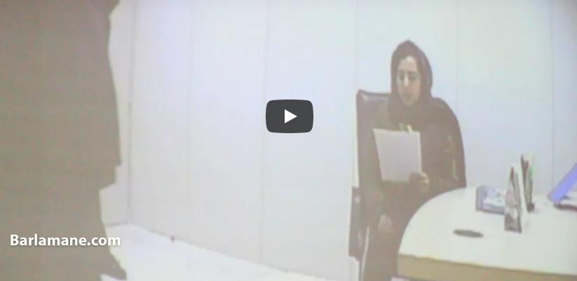 بالفيديو.. لحظة اعتراف عفاف برناني بأن توفيق بوعشرين تحرش بها
