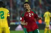 فيديو | ريال مدريد يستدعي 'حكيمي' على عجل بعد إصابته في معسكر أسود الأطلس !