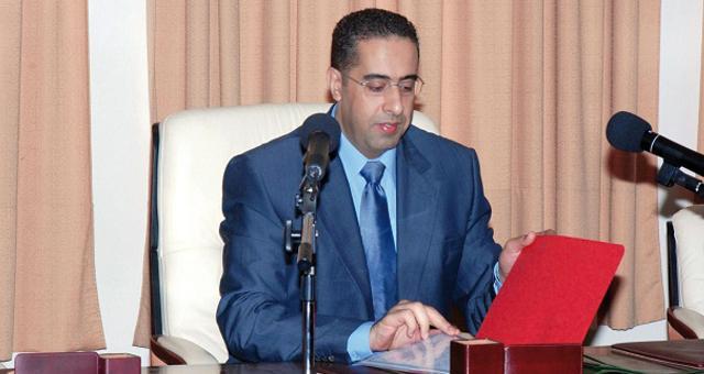 الحموشي يعفي مدير ديوان والي أمن آسفي ورئيس مصلحة الشرطة القضائية