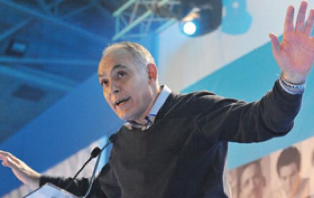 مزوار يعترف بمسؤوليته عن نتائج الأحرار في انتخابات 7 أكتوبر