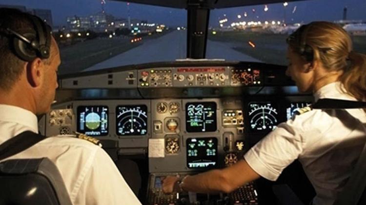 صورة «لارام» تكشف عن شروطها الجديدة لتوظيف الطيارين