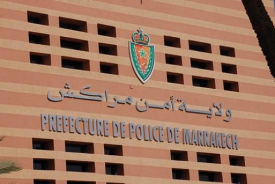 وكيل الملك بابتدائية مراكش يأمر بفتح تحقيق في ظروف اختفاء جثة رضيعة بالمستشفى الجامعي