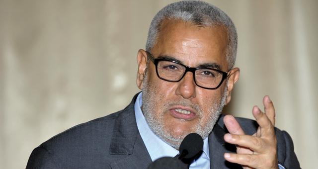 رئيس الحكومة من وجدة يدعو المواطنين إلى عدم التصويت على حزب الاستقلال و«البام»