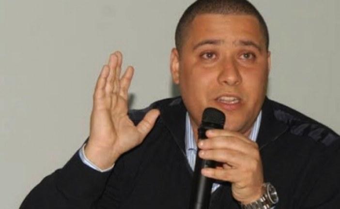 سيبوب لبودريقة: «أنت تفكر كمنعش عقاري وليس كرئيس للرجاء»