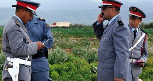 درك المحمدية يحقق في اتهام ناشط حقوقي لرئيس جماعة بمحاولة تصفيته