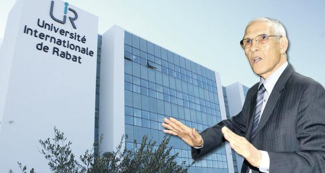 الداودي يضرب الجامعة العمومية ويعترف بجامعات للتعليم العالي الخاص - الأخبار جريدة إلكترونية مغربية مستقلة