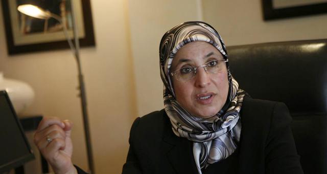 وزارة الحقاوي تطرد فتيات المركب الاجتماعي بخنيفرة لإيواء المشاركين في تظاهرة رياضية
